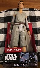 "NEW | Star Wars Rey 18"" BIG-FIGS Figure 