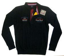 NEU Herren Pullover Poloshirt  Paul & Shark SLIM FIT Gr.2XL