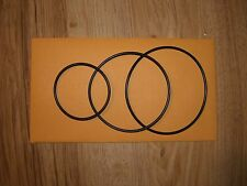 HONDA CB350 CL350 OIL FILTER GASKET O-RING KIT (CB-FG004)