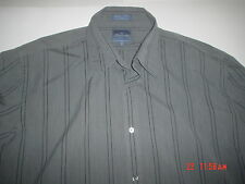 FACONNABLE LONG SLEEVE MEN'S SHIRT SIZE.XL