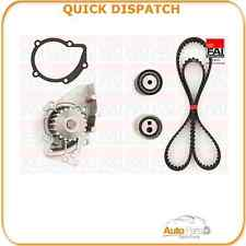 TIMING BELT KIT AND WATER PUMP FOR  PEUGEOT 406 2 02/99-10/00 1291 TBK111-6242