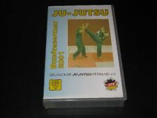 VHS-Video: Ju.-Jutsu Bundesseminar 2001