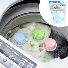 Newest Home Washing Machine Hair Catcher Filter Screen Mesh Bag Washing Ball