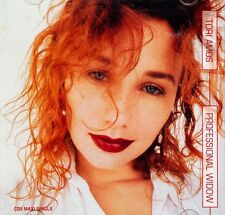 TORI AMOS - Professional Widow 7 Track Maxi CD Single 1996