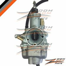 NEW! YAMAHA BREEZE 125 CARBURETOR YFA125 YFA CARB CARBY 1989-2004 DIRECT FIT x