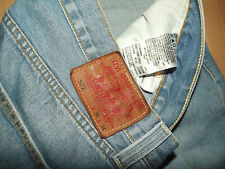 "LEVIS 501 JEANS W36"" L34"" STRAIGHT FIT (ORIGINAL)  544"