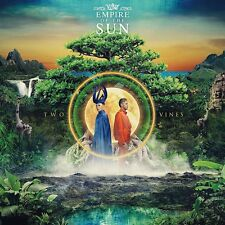 EMPIRE OF THE SUN TWO VINES CD - (RELEASED 28th OCTOBER 2016)