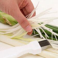 Neue Zwiebelschneider Gemüseschneider Shredder Kichen&Einfache Griff Helper-Tool