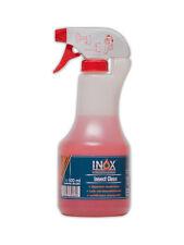 1x500ml Sprühflaschen INOX Insect Clean Kraftvoller Insektenentferner Spray