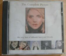 The Complete Picture: The Very Best of Deborah Harry & Blondie (CD)
