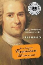 Jean-Jacques Rousseau: Restless Genius-ExLibrary