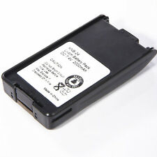 KNB-35L KNB-24 Li-ion Battery For KENWOOD TK2140 TK2170 TK3140 TK3170 NX220