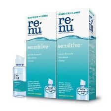ReNu Sensitive Multi-Purpose Solution 2X355ml