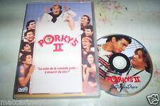 DVD PORKY'S 2 comedie hilarante
