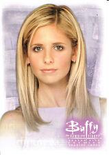 Buffy temporada 4 BL-4 tarjeta caja cargador