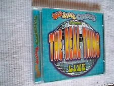 Old School Concerts Featuring: The Real Thing - Live CD