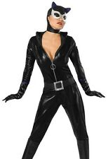 Sexy Adult Catwoman Cat Woman Costume - XS Size 0-2 - Fast Ship - Batman