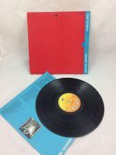 DIRE STRAITS Vinyl LP  Making Movies (Incl Romeo And Juliet) Record Album