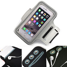 Quality Gym Running Sports Workout Armband Exercise Phone Case Cover For Samsung