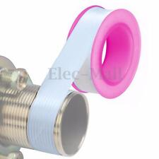 5 Rolls PTFE Tape Thread Seal 15mmX8m For Plumbing Water Pipe Wholesale