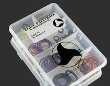 CCM T2 5x color coded o-ring rebuild kit by Flasc Paintball
