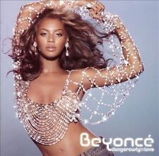 BEYONCE Dangerously in Love  CD, Jul-2003, Columbia (USA))
