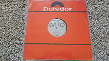 The Who - Substitute UK 12'' Vinyl Maxi