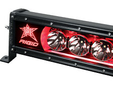 "Rigid Industries Radiance 20"" Red Back-Light - LED back-lit  Bar"