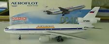 Dragon Wings  1:400 airplane   DC-10 Aeroflot Airlines  -    55249