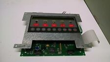Simplex Front Panel Input Circuit Board 565-707C Fire Alarm P145
