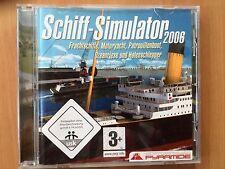 Barco simulador de 2006