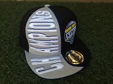 Baylor Bears Cotton Bowl Champions Goodyear NCAA Locker Room Apparal Snapback
