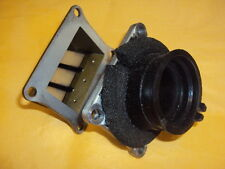 HONDA RS125 NX4 REED BLOCK AND CARB RUBBER RS