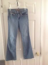 L.E.I. Size 5 eDENIM Junior Jeans Flare - Boot Cut Pants