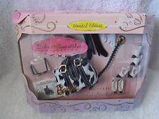 Barbie Final Touches * Spectacular Spectators * Bag, Shoes, Glasses & More