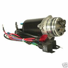 Tilt Power Trim Motor Pump Mercury 3 Wire 3 Ram 40-220 HP 1985-1992 100% New