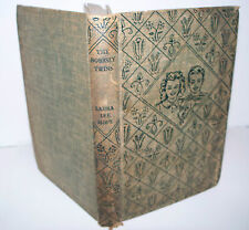 THE BOBBSEY TWINS Laura Lee Hope 1955 Revised Edition Vintage Hardcover