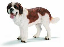 St. Bernard Male Schleich 16379 New Dog