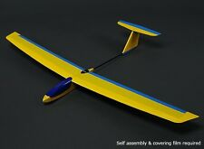 Mini Slope Glider Balsa 1165mm