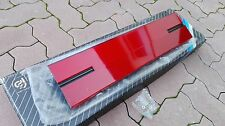 VW Rabbit Golf Mk1 GX GTI Oettinger Pirelli Euro Tail Lights Panel/Heckblende