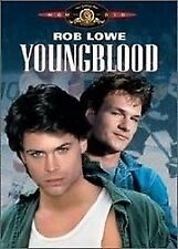 Youngblood (DVD, 2007)