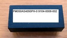 Personality module PM050AS4050PH-0 9104-0006-002 for Electro-craft servo,