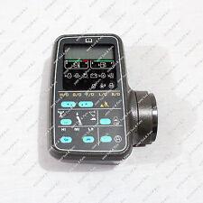 Monitor Display Panel 7834-77-2000 7834-77-2001 for Komatsu Excavator PC120-6