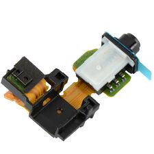 Hot Sale Headphone Audio Jack Headset Flex Cable For Sony Xperia Z2 D6502 GOCG