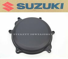 New Right Clutch Access Engine Case Cover 00-01 DRZ400 DR-Z400  OEM Suzuki #Z06