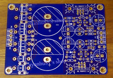 Double Bridge Rectifier Adjust Regulated Power Supply Bare PCB Board For Kubota