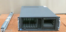 Fujitsu Siemens PRIMERGY TX300 S2 Server 2x 3.20GHz XEON, 4GB Ram + Rails