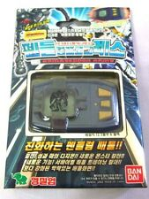 Bandai Digimon Pendulum Digivice Progress Ver 2.0 Armageddon Army Blue