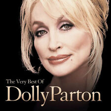 DOLLY PARTON ( NEW SEALED CD ) THE VERY BEST OF / 20 GREATEST HITS / COLLECTION