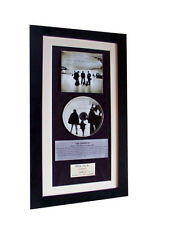 U2 All That You Can't Leave CLASSIC CD GALLERY QUALITY FRAMED+FAST GLOBAL SHIP